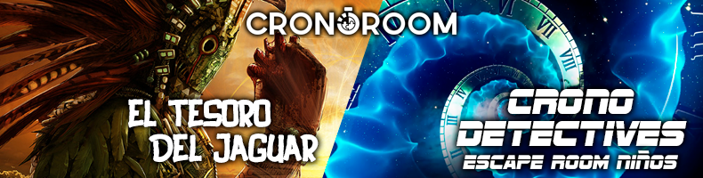 Banner reserva Cronoroom